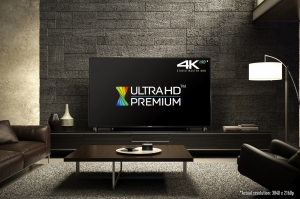Panasonic UHD TV 65DXW904