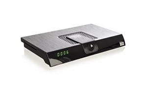 Xoro HRT8720 Full HDHEVC DVB-T/T2Receiver(H.265, HDTV, HDMI, Irdeto Zugangssystem, Mediaplayer, PVR Ready, USB 2.0, 12V) schwarz - 3