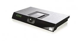 Xoro HRT8720 Full HDHEVC DVB-T/T2Receiver(H.265, HDTV, HDMI, Irdeto Zugangssystem, Mediaplayer, PVR Ready, USB 2.0, 12V) schwarz - 4