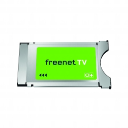 freenet TV - CI+ Modul (irdeto Entschlüsselung)