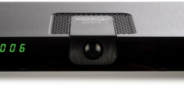 XORO HRT 8719 - DVB-T2 HD Receiver