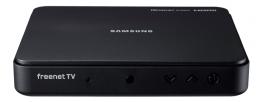 SAMSUNG GX-MB 540 TL/ZG Media BoxLite freenet TV, Schwarz